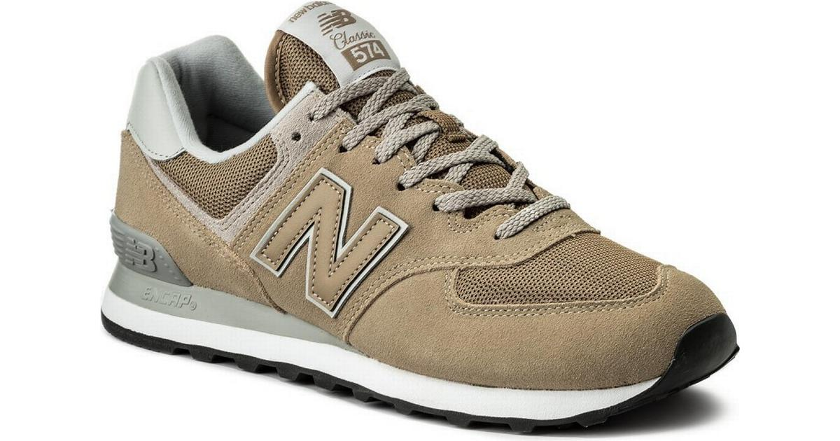 New Balance 574 M - Hemp • Find prices