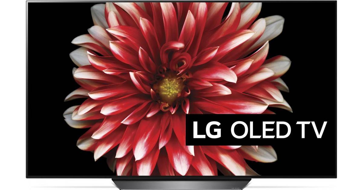 LG OLED65B8