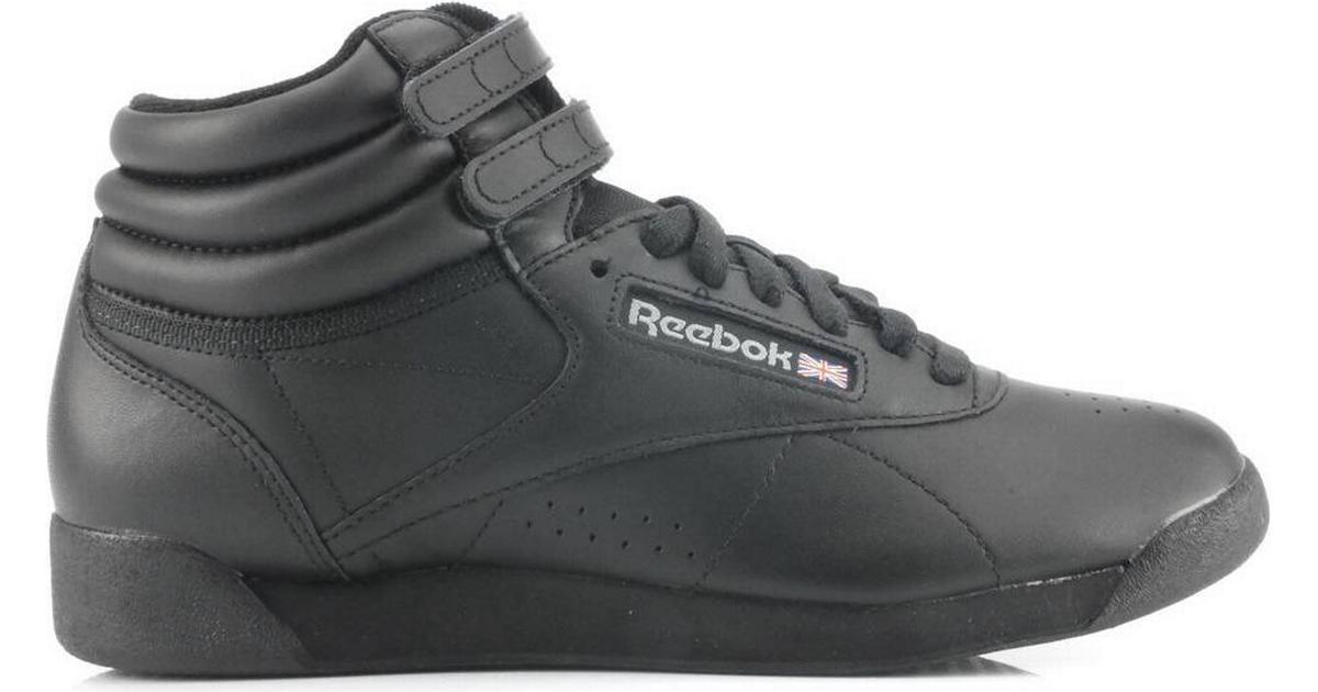 Reebok Freestyle High W - Intense Black