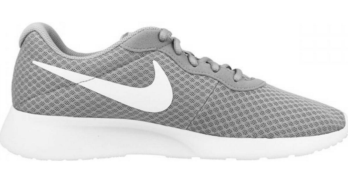 Nike Tanjun M - Wolf Gray/White