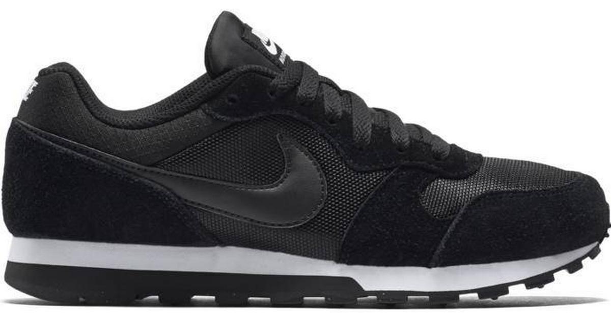 Nike MD Runner 2 W - Black/White