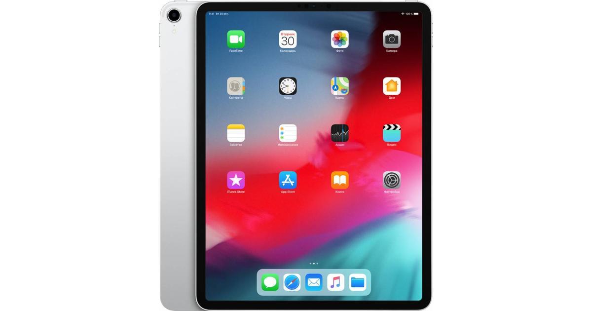 Apple iPad Pro (2018) 12 9