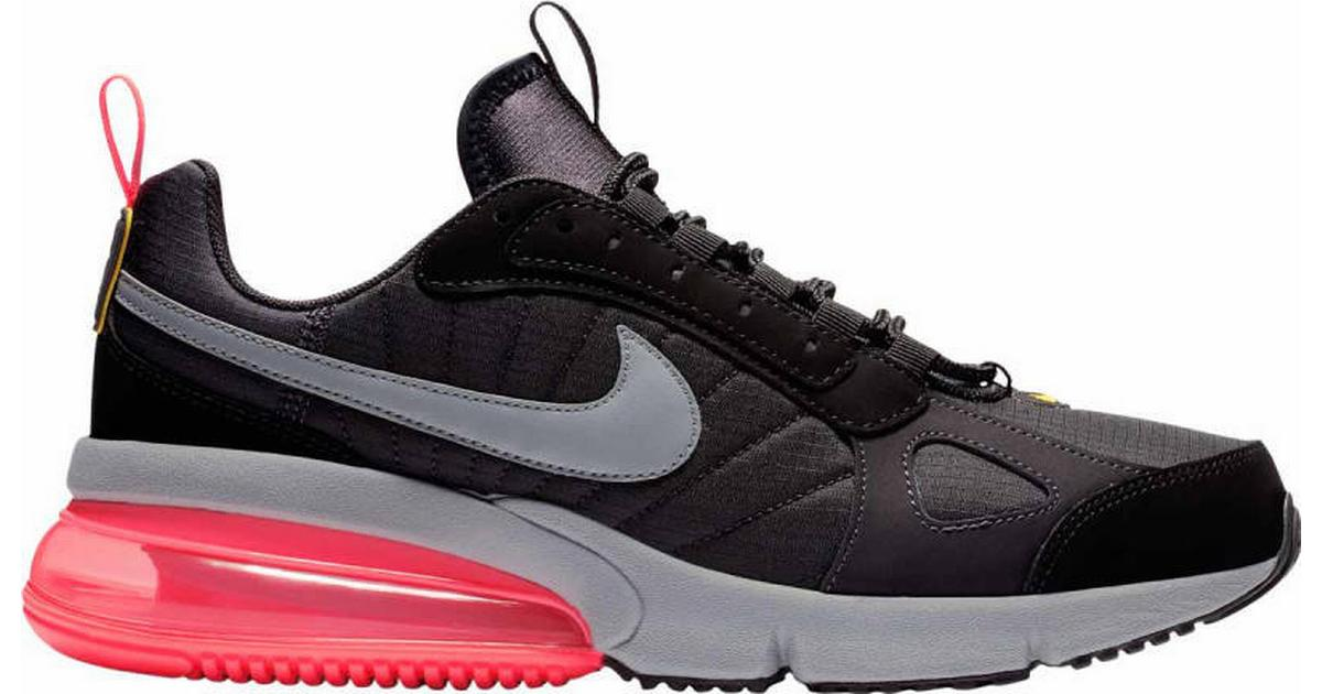 Nike Air Max 270 Futura BlackGreyPink – Best deals on PriceRunner UK