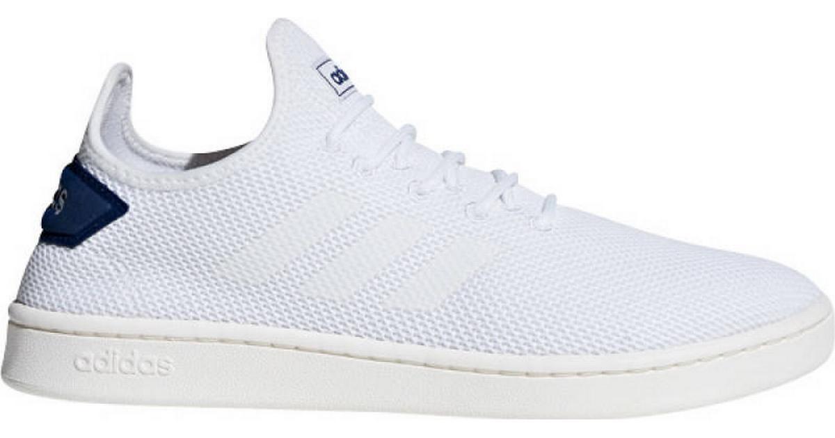 Adidas Court Adapt M - Cloud White