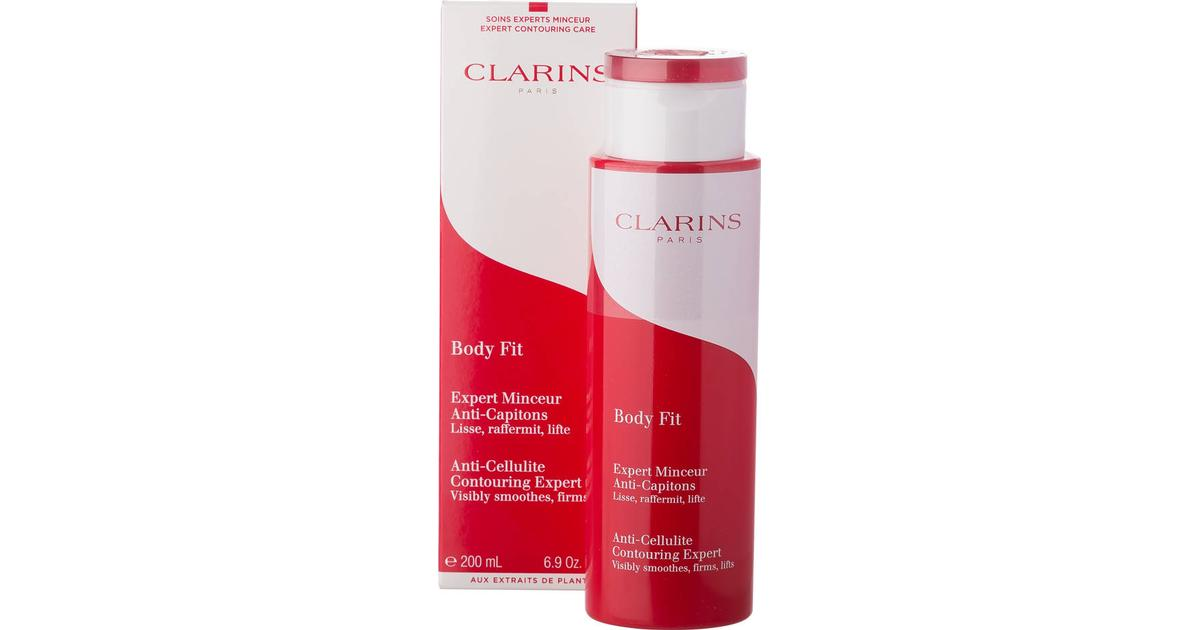 Frisk Clarins Body Fit Anti-Cellulite Contouring Expert 200ml - Compare UU-73