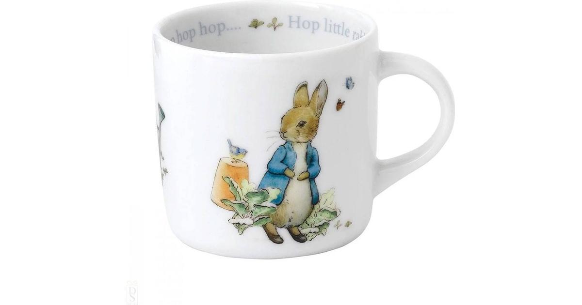 Wedgwood Peter Rabbit Mugs Find, Wedgwood Peter Rabbit Lamp