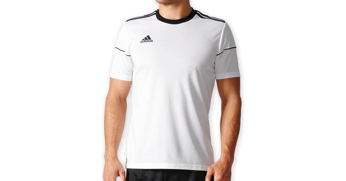 Adidas Squadra 17 Jersey Men - White/Black • See Price