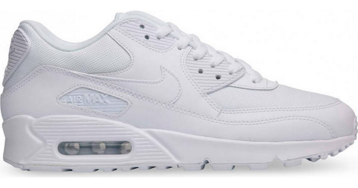 Sabroso Presa Samuel  Nike Air Max 90 Essential M - White • Compare prices (3 stores) »