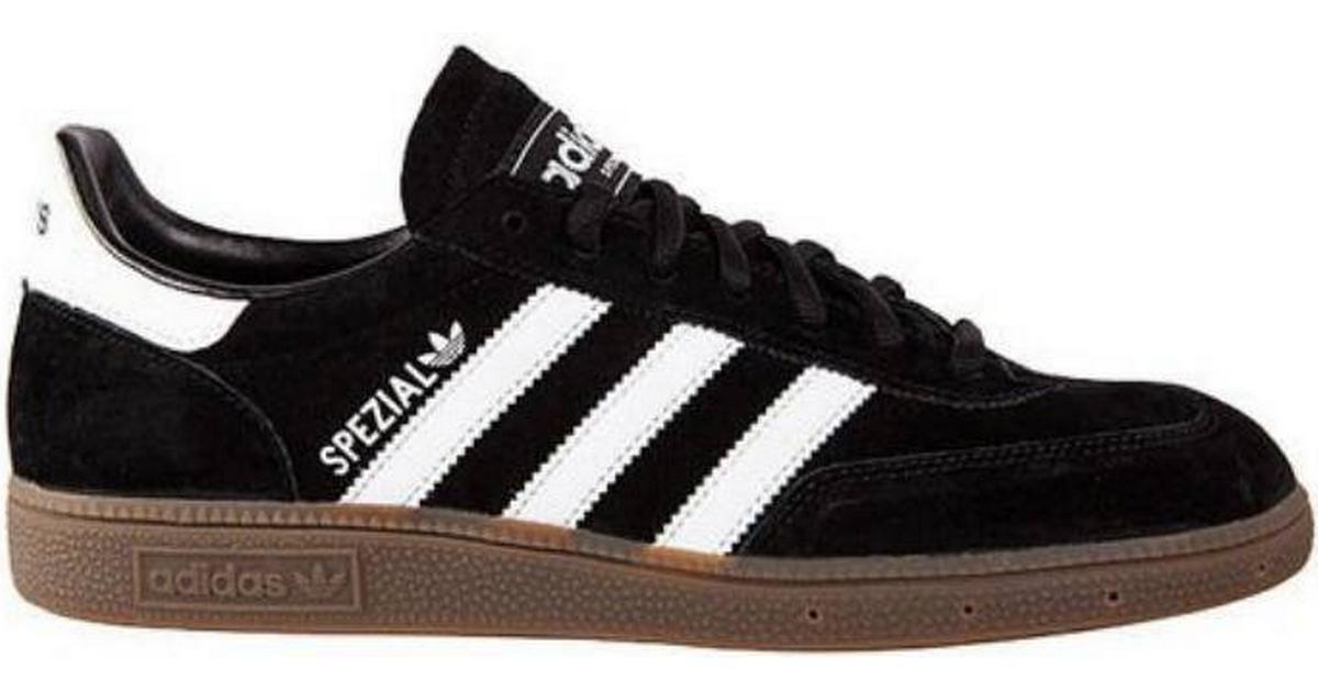 preocupación Contratar En todo el mundo  Adidas Spezial M - Black/Footwear White/Gum • Compare prices now »