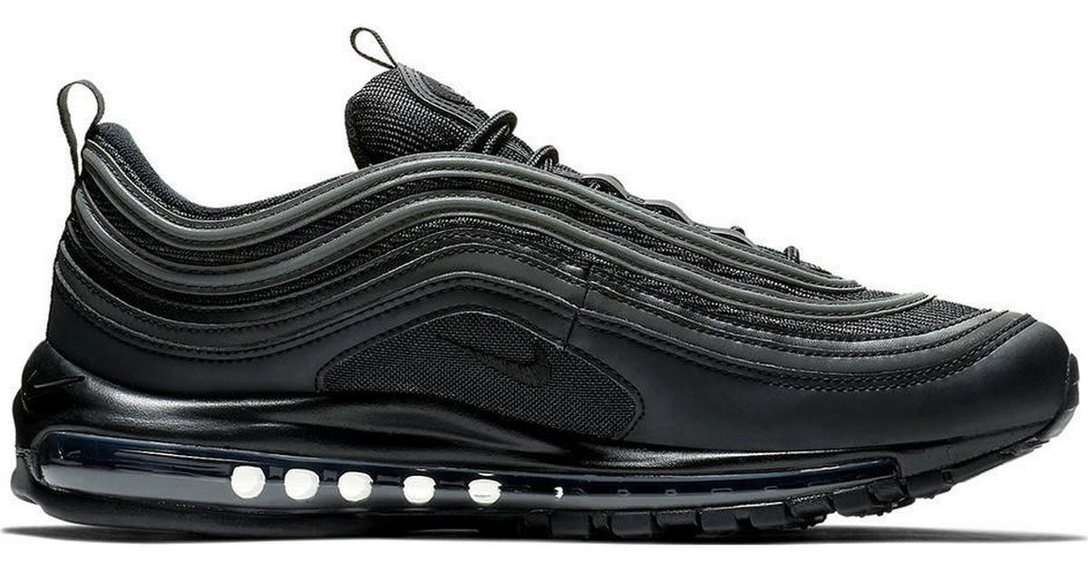 97 shoes black