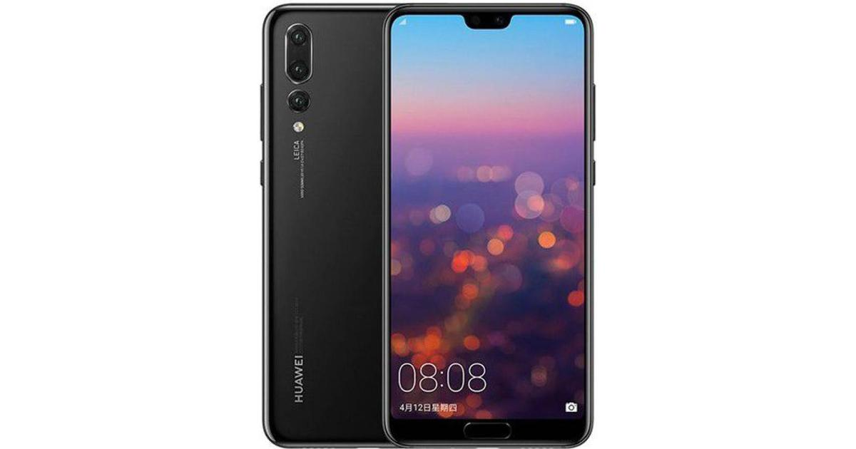 Huawei P20 Pro Testi