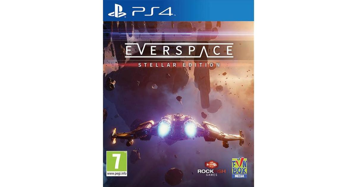 Everspace - Stellar Edition