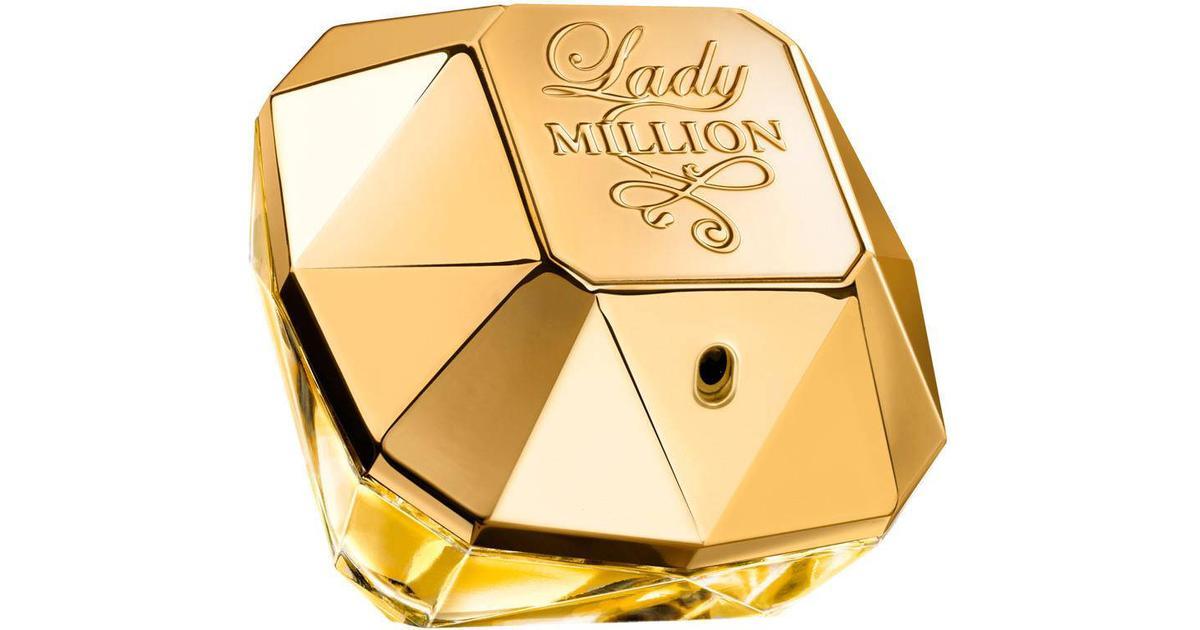 lady million perfume price