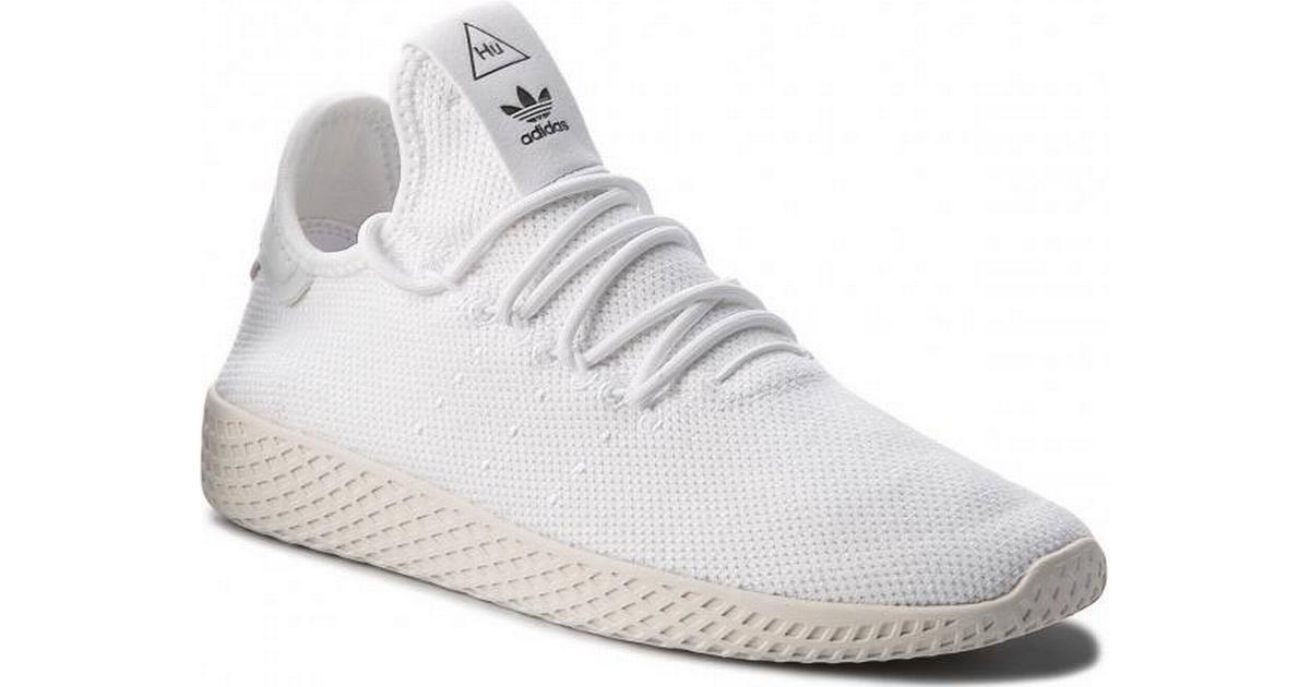 adidas pw tennis hu chalk white