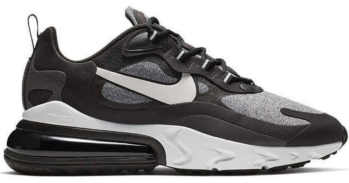 Nike Air Max 270 React M - Black/Off
