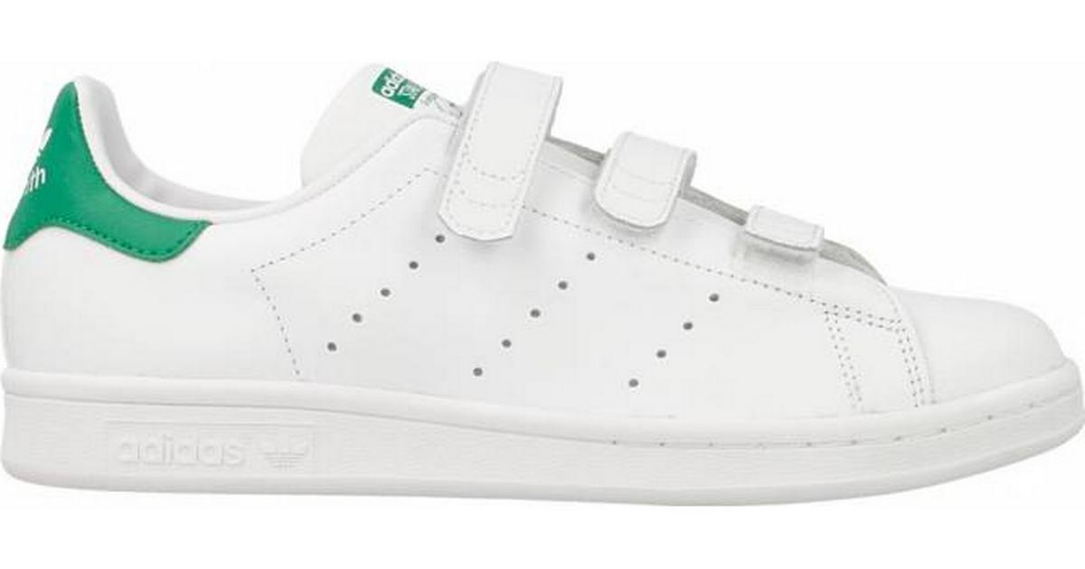 Adidas Stan Smith - White/Green