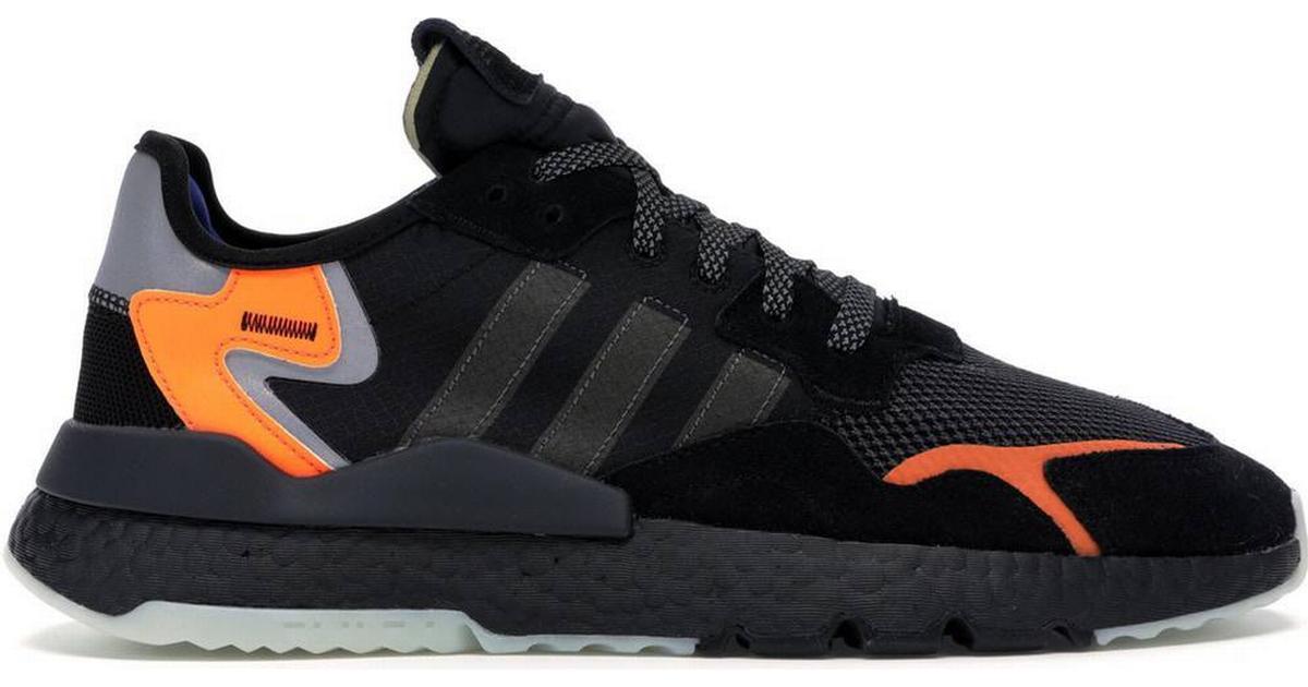 Adidas Nite Jogger M - Core Black