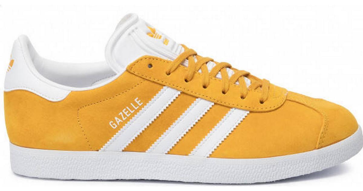 Adidas Gazelle M - Active Gold/Cloud