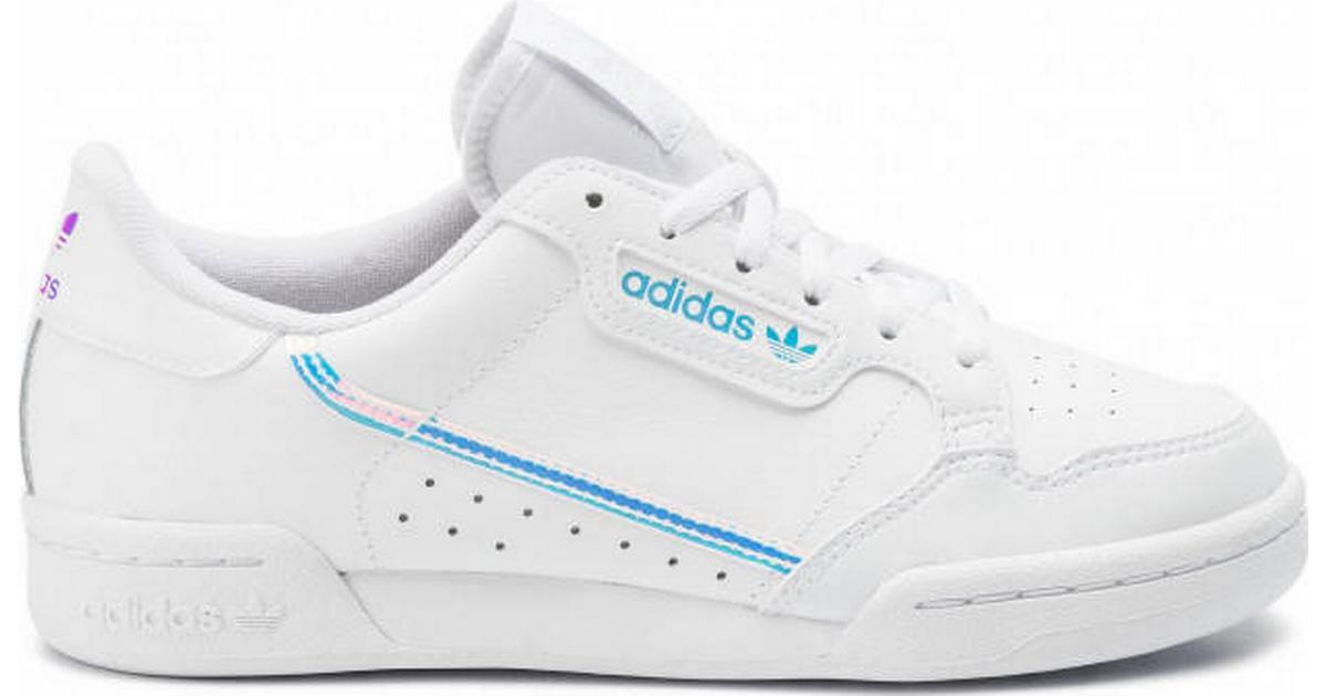 adidas originals junior continental 80
