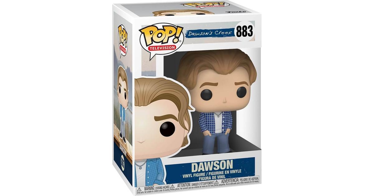 Dawsons Creek Funko POP TV Dawson 40116
