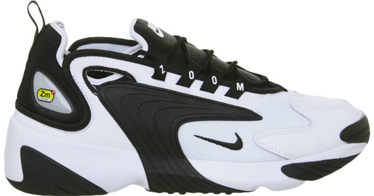 Nike White And Black Zoom 2k Trainers Outlet Store, UP TO 63% OFF