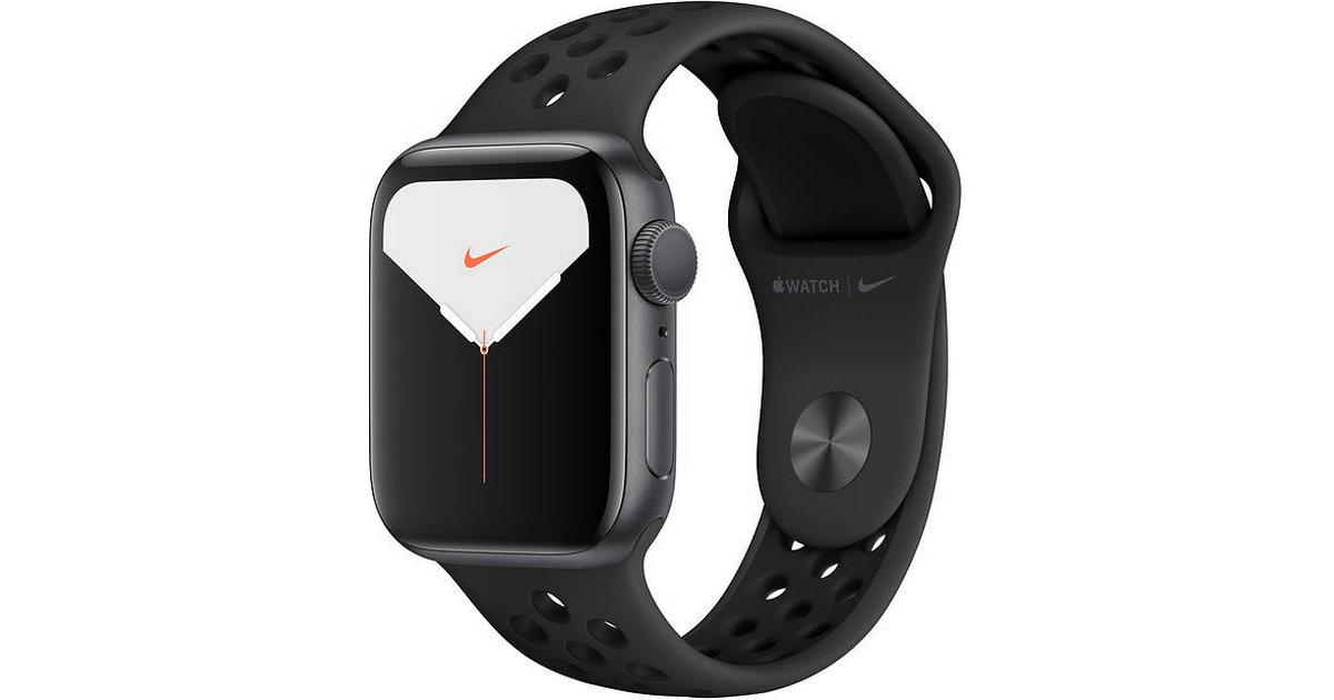 Sentirse mal declarar mariposa  Apple Watch Nike Series 5 Cellular 44mm with Sport Band • Compare prices »