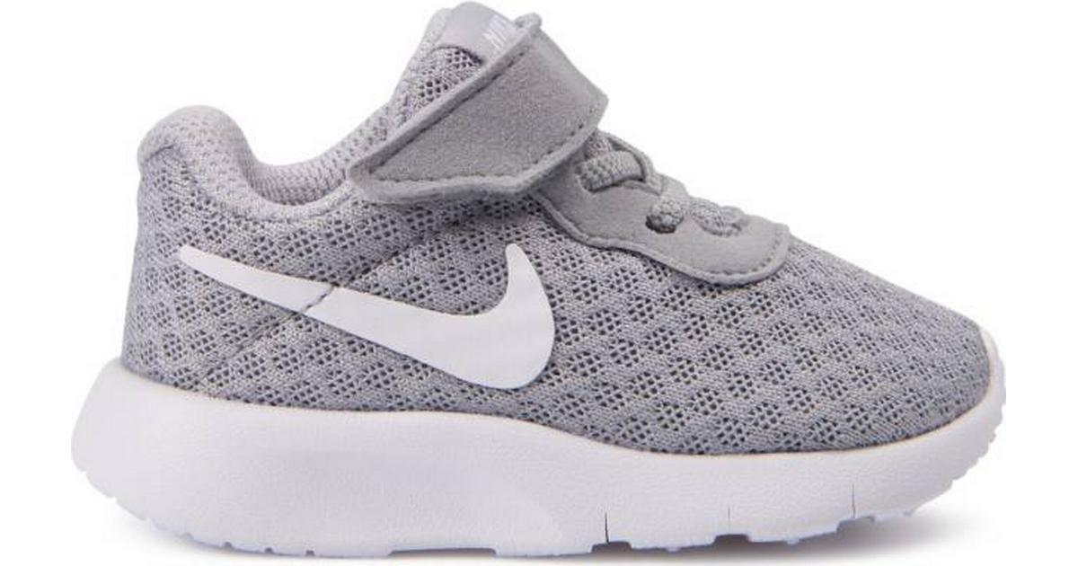 Nike Tanjun TDV - Wolf Grey/White