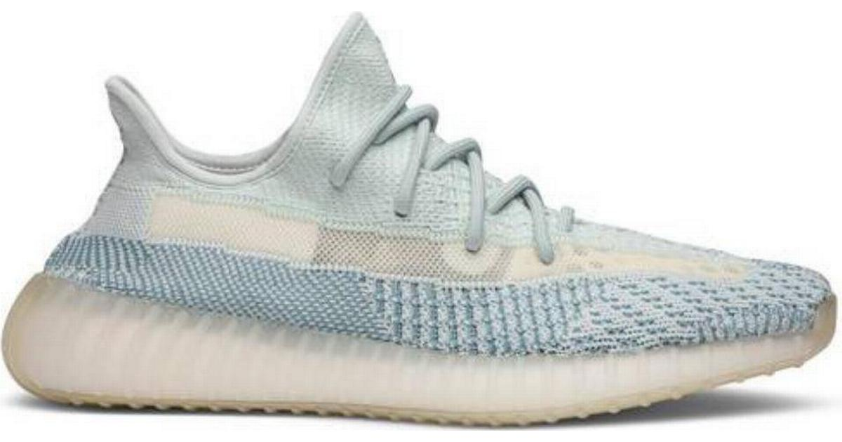 Adidas Yeezy Boost 350 V2 Cloud White See Price