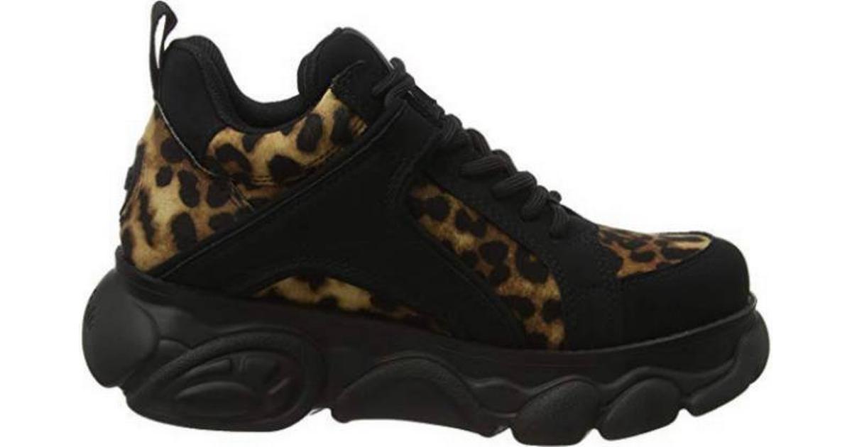 Buffalo CLD Corin W - Leopard Print