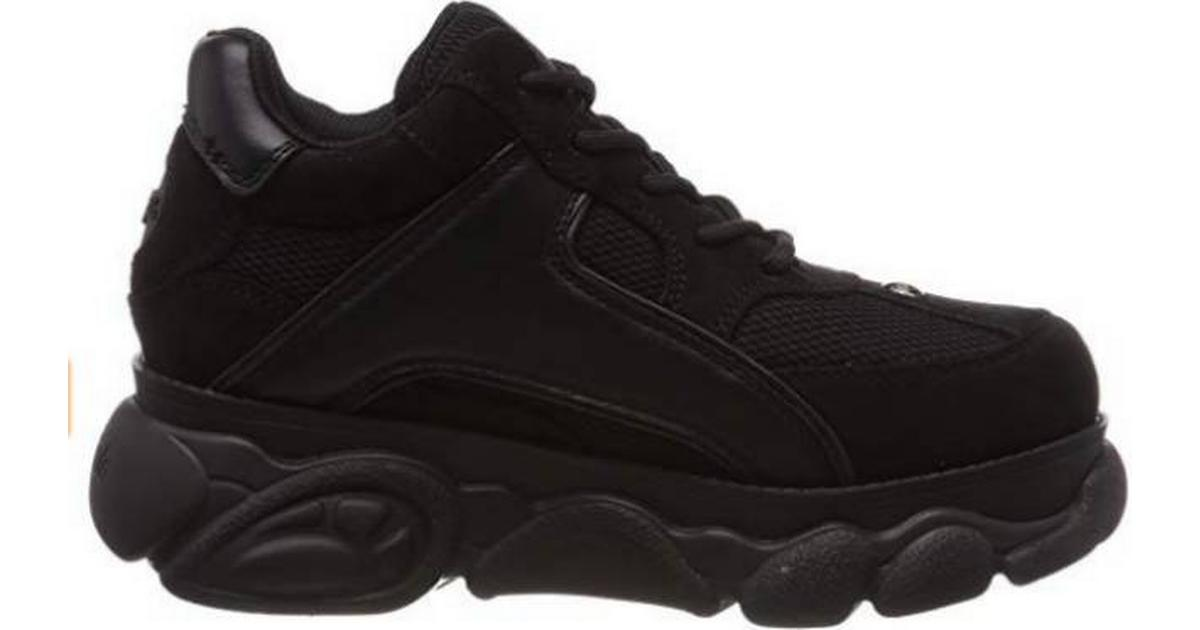 Buffalo CLD Colby W - Black • Find