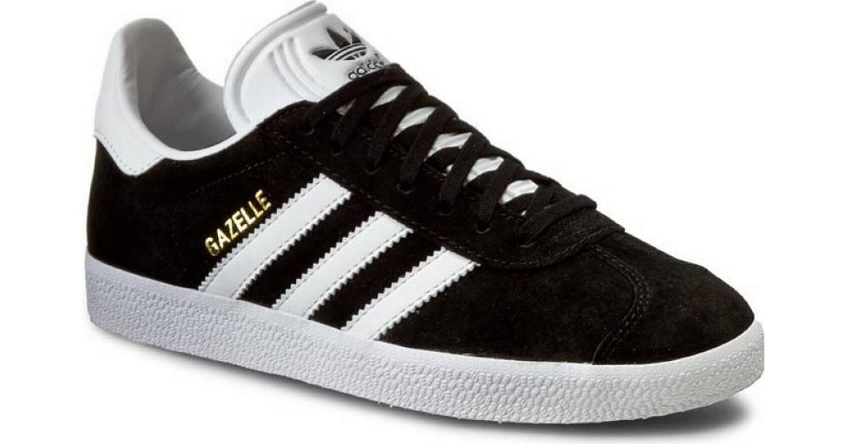 Be satisfied off wasteland  Adidas Gazelle M - Core Black/Footwear White/Clear Granite • Compare prices  »