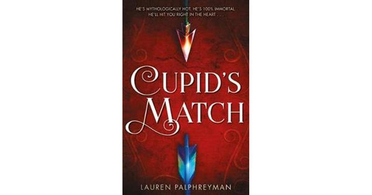 Cupids Match (Paperback, 2019) • See the Lowest Price