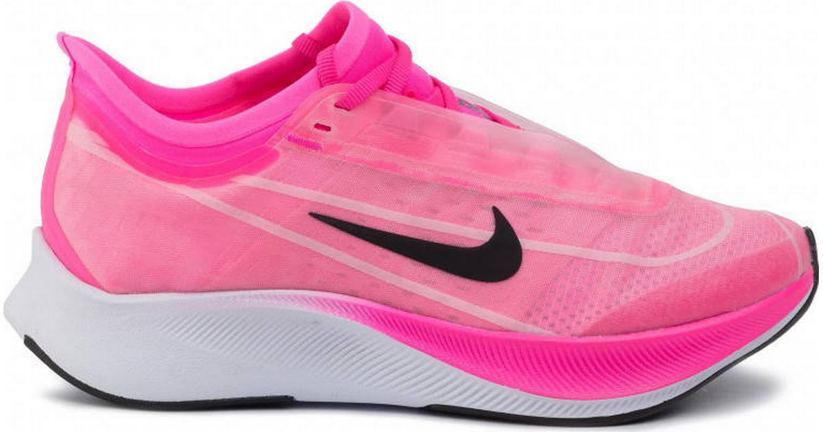 Nike Zoom Fly 3 W - Pink Blast