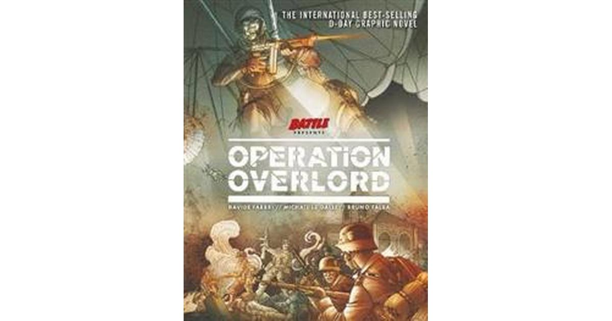 Operation Overlord 2019