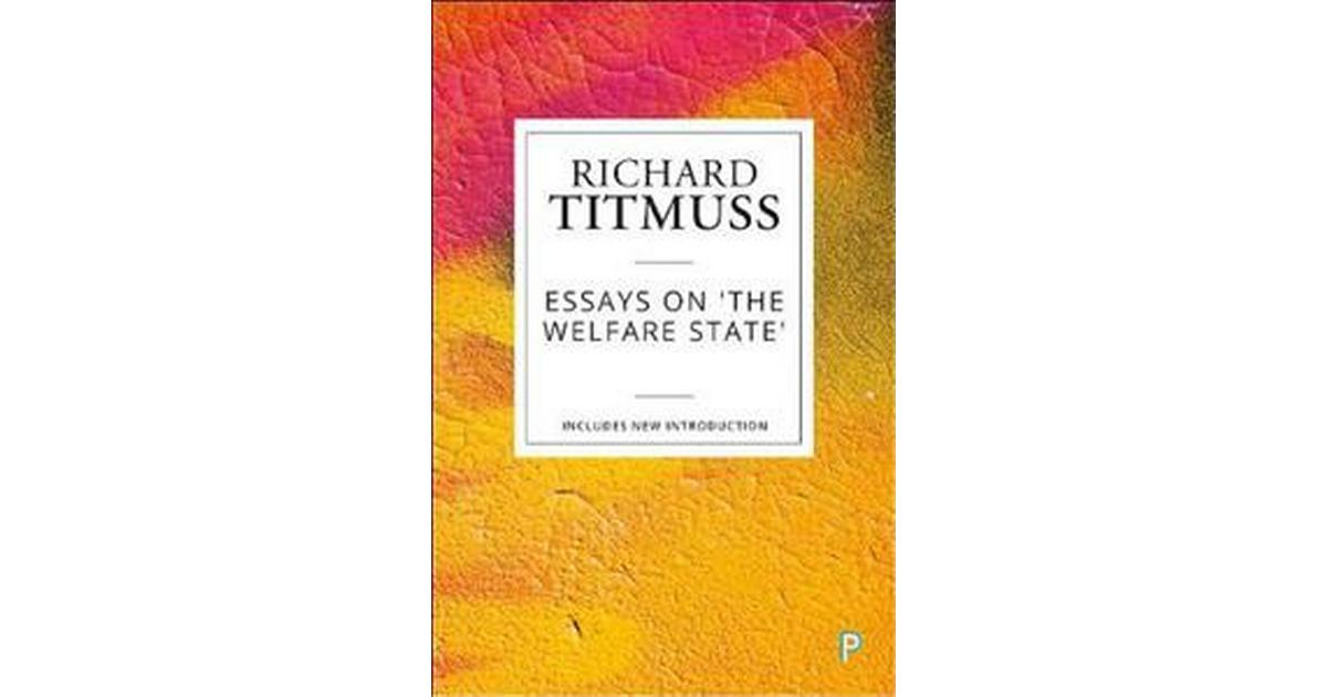 The Success of the Welfare State Essay - Words   Bartleby