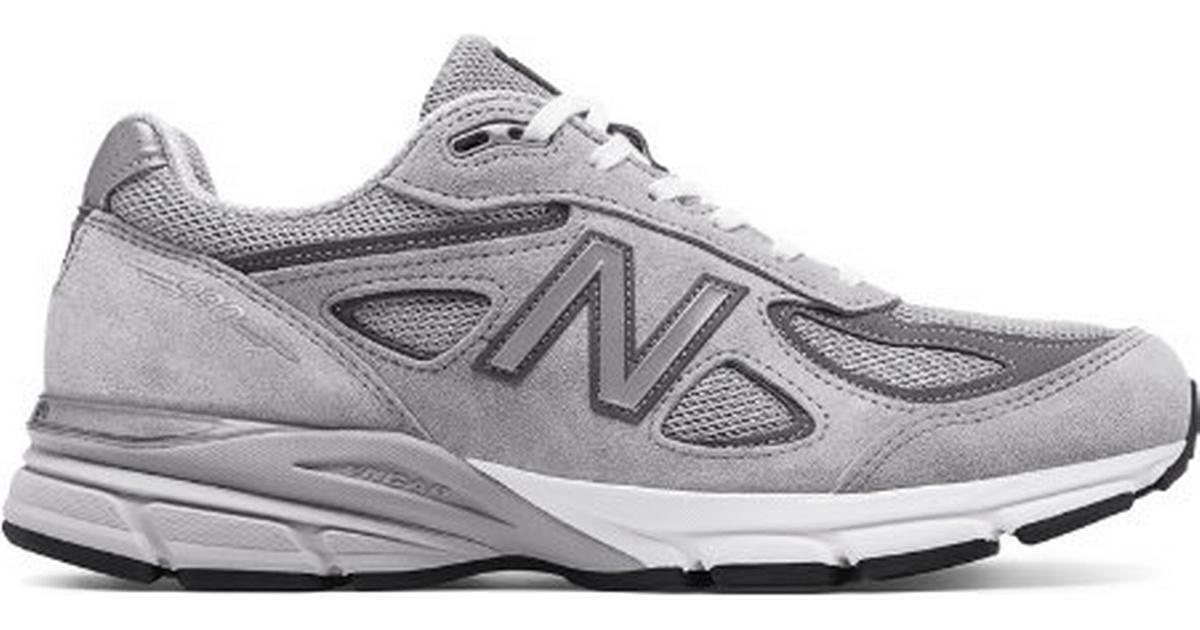 New Balance 990v4 M - Grey/Castle Rock