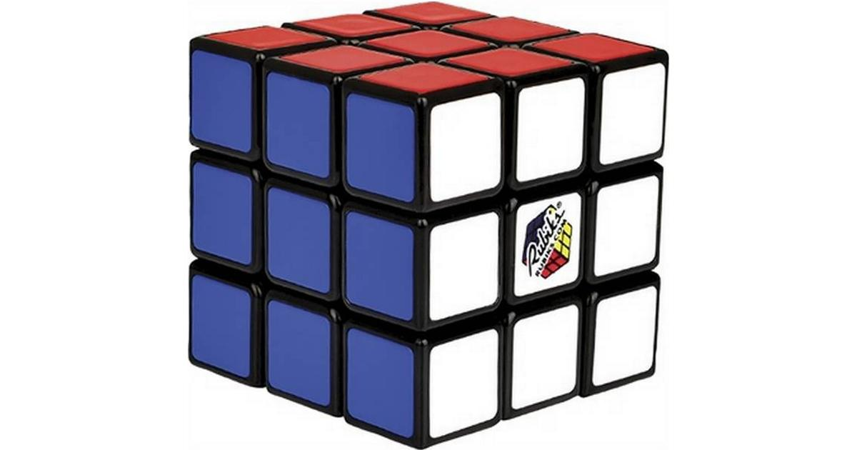 Rubiks Cube 3x3 • Find the lowest price (10 stores) at PriceRunner »