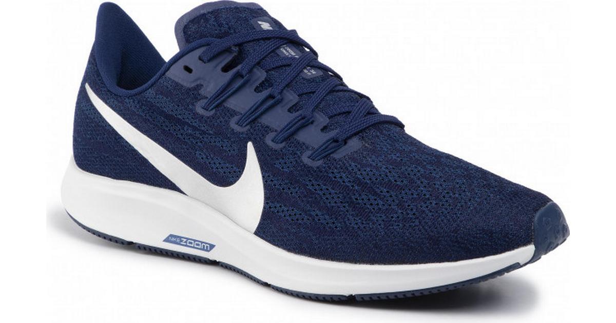 Nike Air Zoom Pegasus 36 M - Blue Void