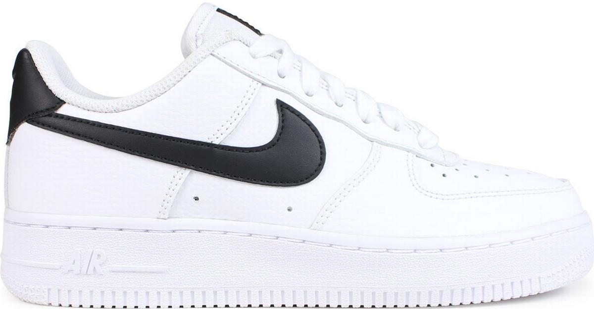 Nike Air Force 1 '07 W - White/Black
