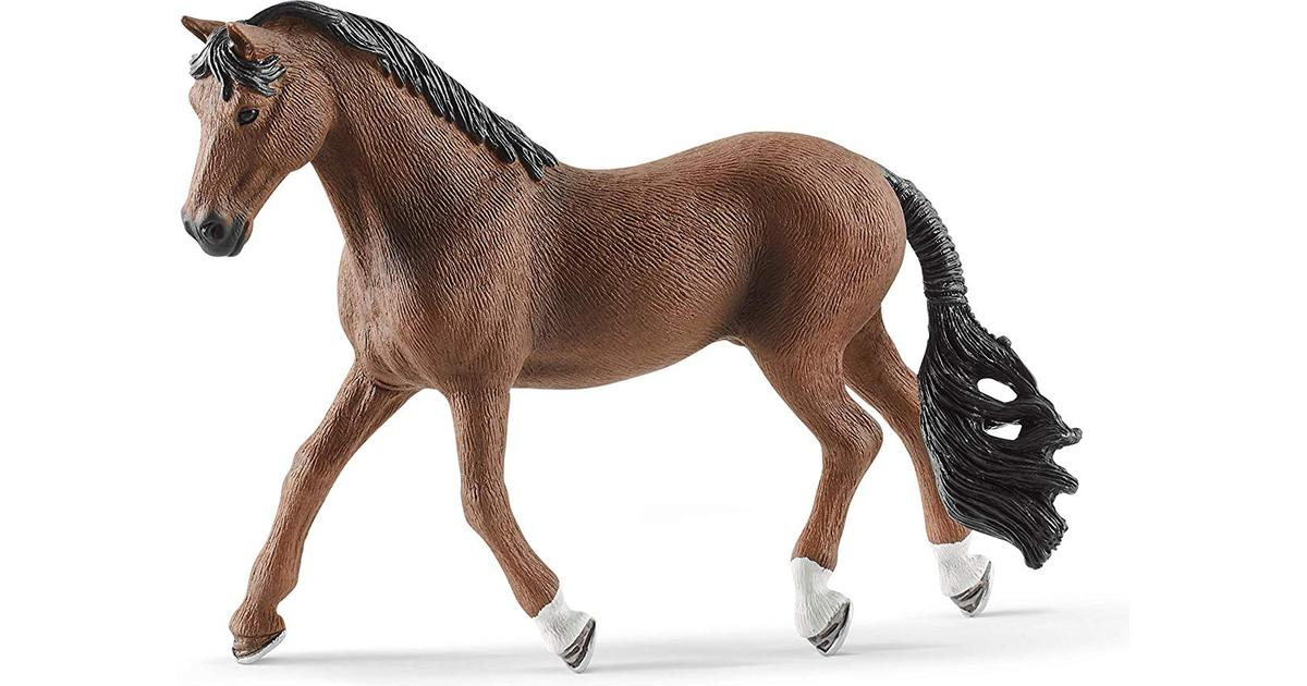 Schleich Horse Club Arabian Mare Figure 13908