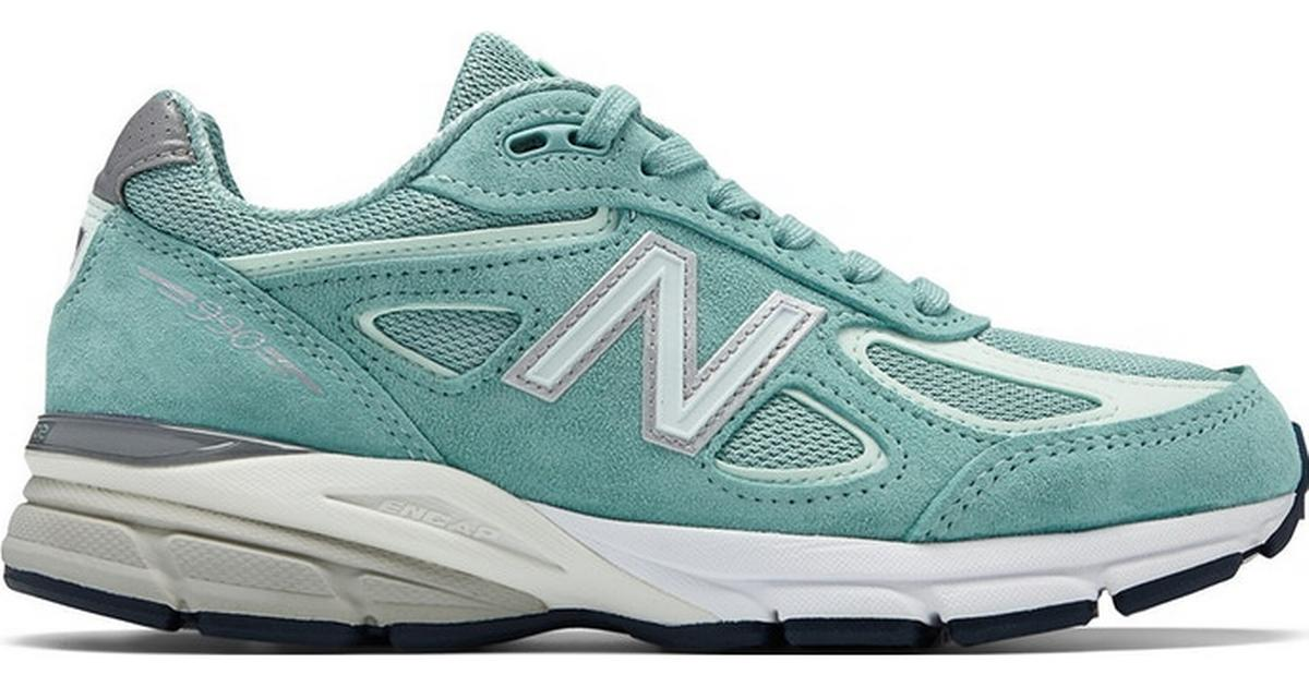 New Balance 990v4 W - Mineral Sage with