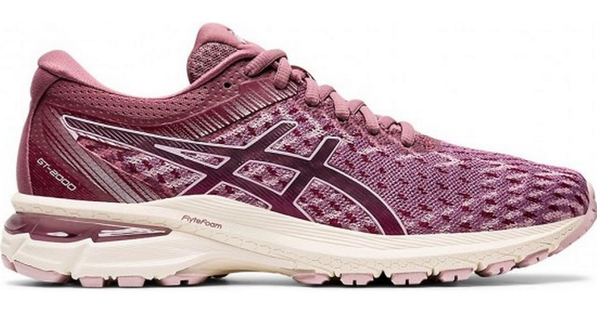 Asics GT-2000 8 W - Watershed Rose/White
