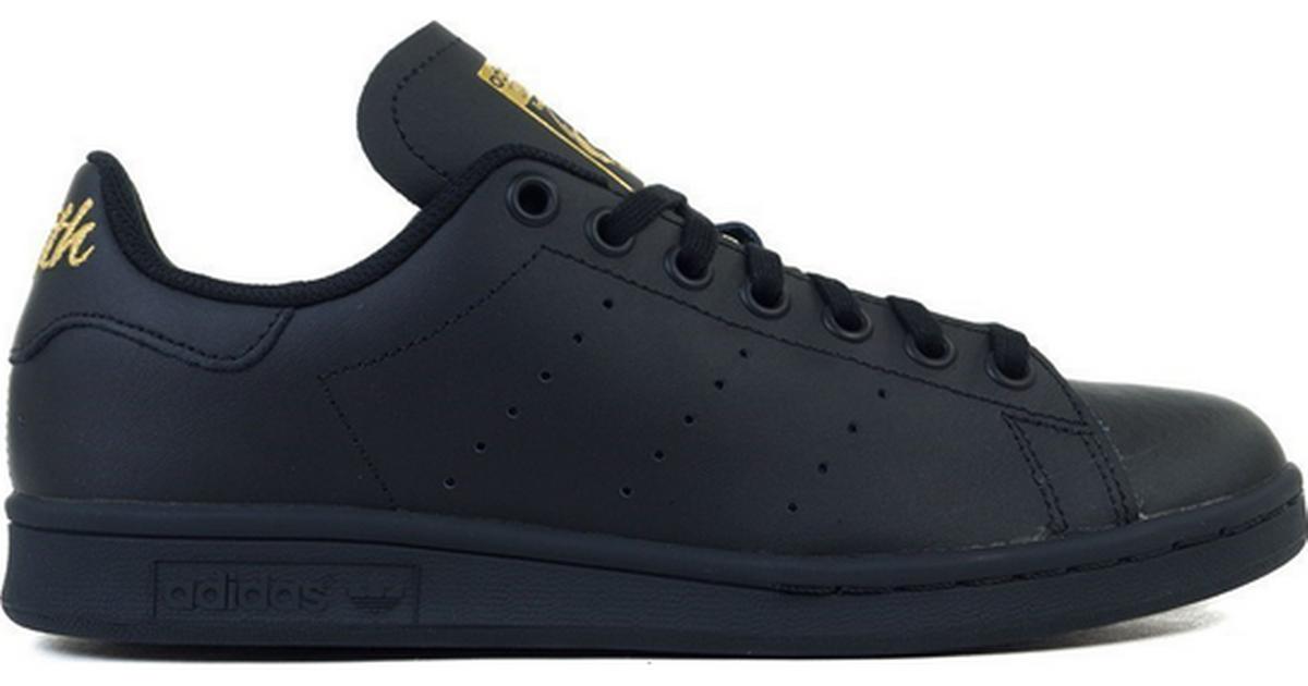 Adidas Junior Stan Smith - Core Black