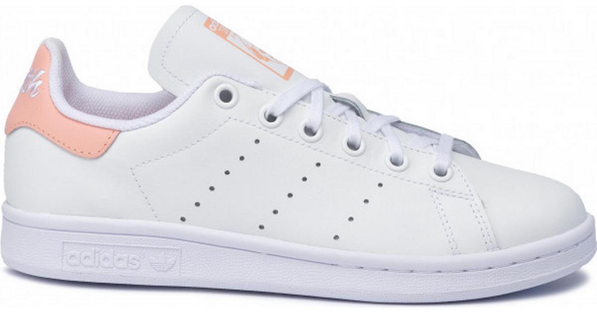 Adidas Junior Stan Smith - Cloud White
