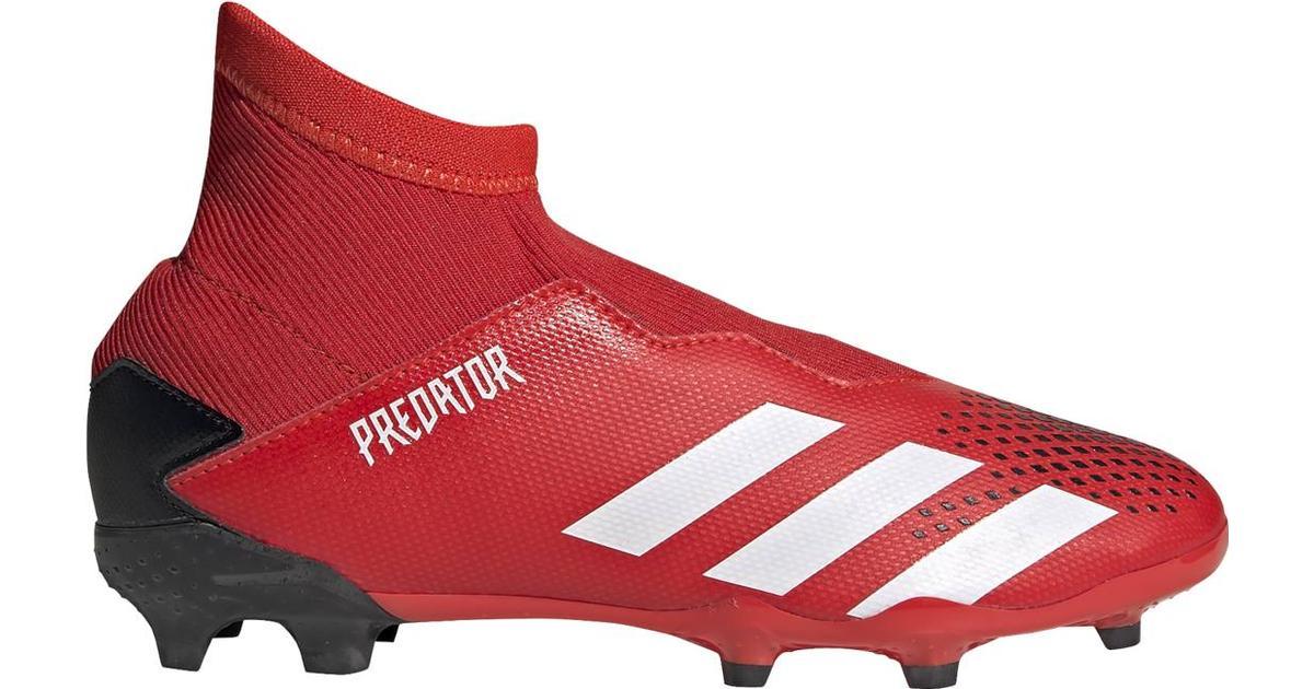 Adidas Junior Predator 20.3 FG Boots