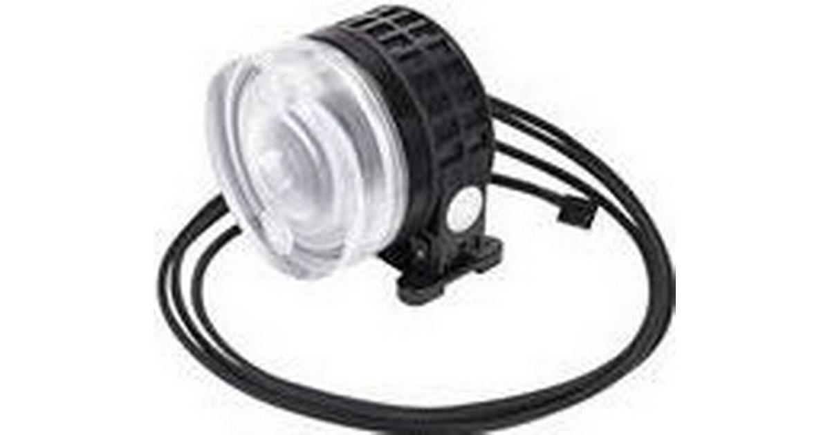 EKWB EK-XTOP Revo D5 PWM incl. Sleeved Pump Acetal