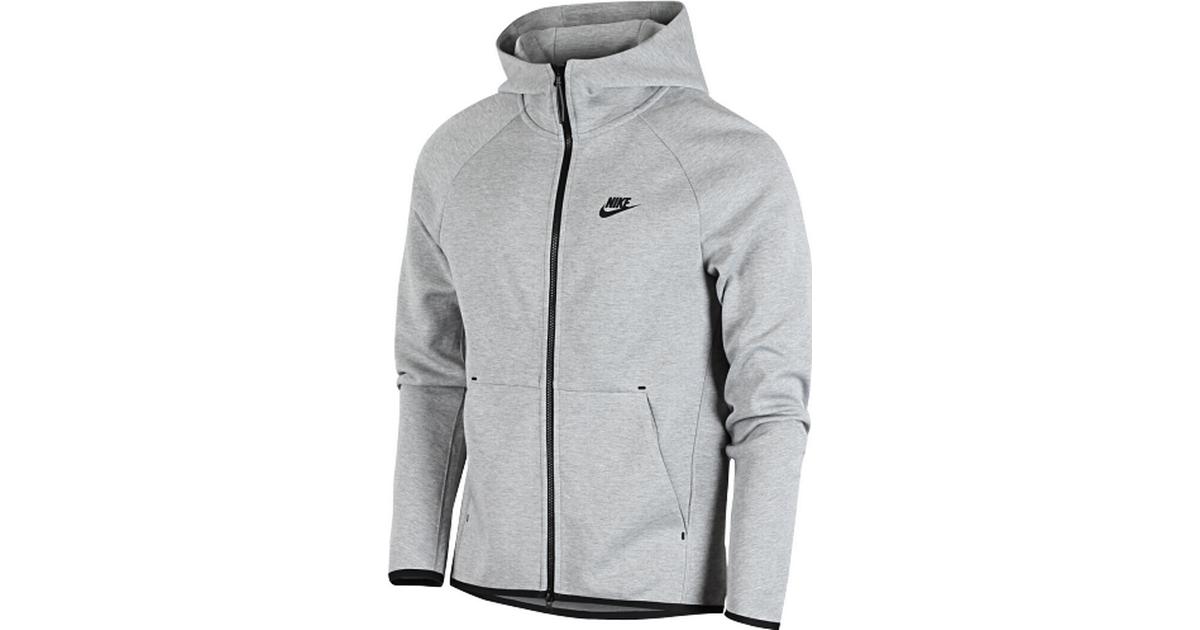 Nike Tech Fleece Full Zip Hoodie Men