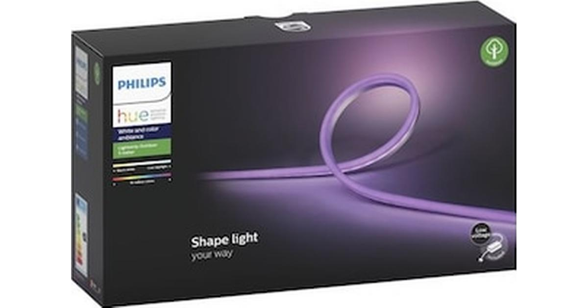 Philips Hue Lightstrip Outdoor 5m Fairy, Philips Outdoor Led Light Strip