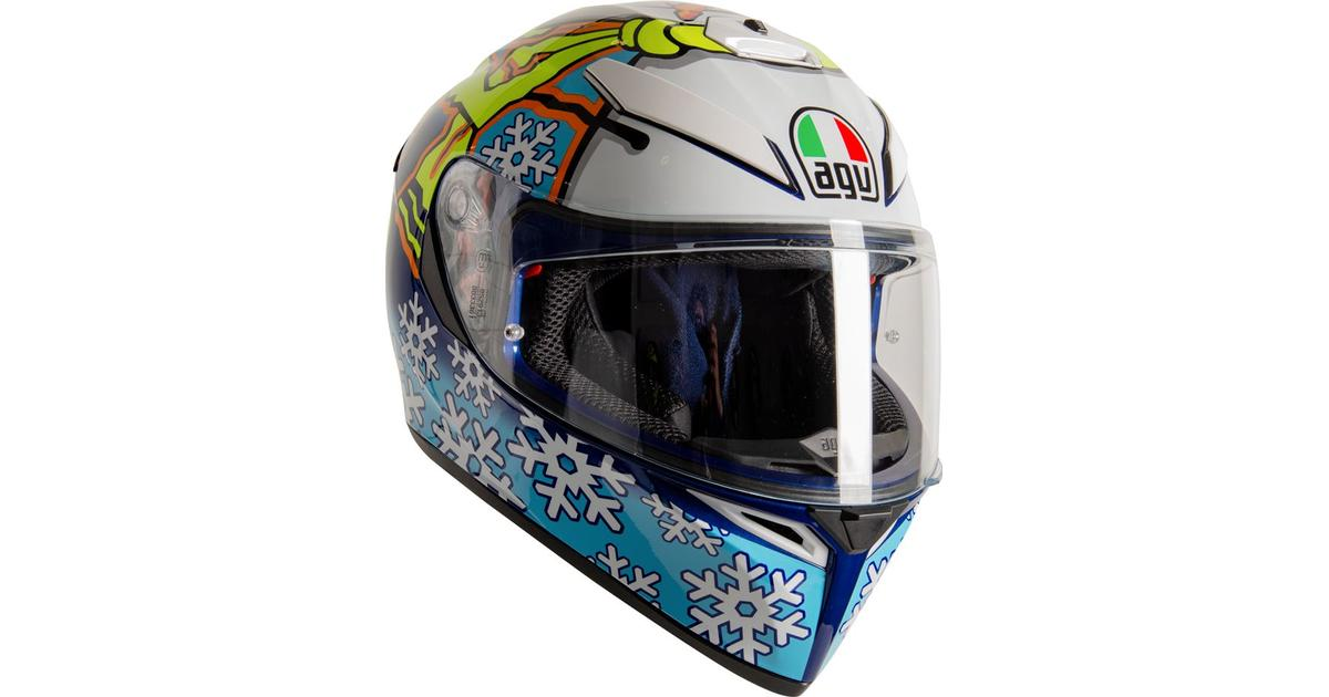 Agv K3 Sv Find The Lowest Price 6 Stores At Pricerunner