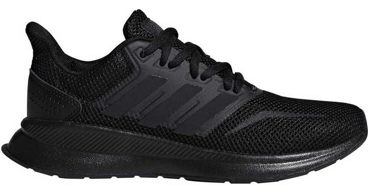 Adidas Kid's Runfalcon - Core Black